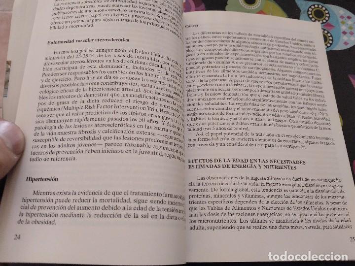 Libros de segunda mano: GERIATRIA EN ATENCION PRIMARIA A.NORMAN EXTON SMITH MARC E. WEKSLER 1ª EDICION 1999 ED. MEDICA - Foto 24 - 158263066