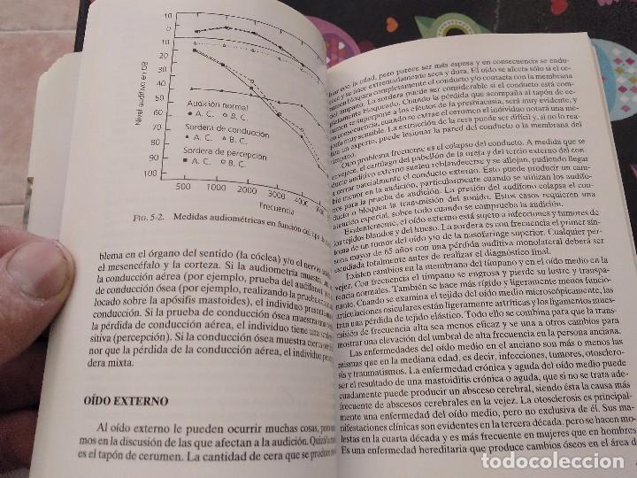 Libros de segunda mano: GERIATRIA EN ATENCION PRIMARIA A.NORMAN EXTON SMITH MARC E. WEKSLER 1ª EDICION 1999 ED. MEDICA - Foto 25 - 158263066