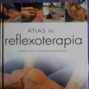 Libros de segunda mano: ATLAS DE REFLEXOTERAPIA / BERNARD C. KOLSTER Y ASTRID WASKOWIAK / EDI. LIBSA / 1ª EDICIÓN 2006. Lote 158414934