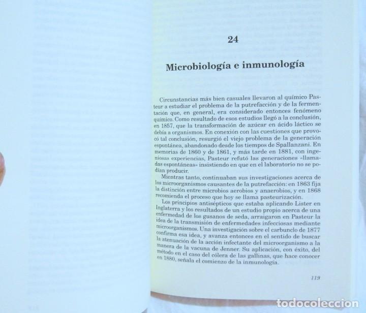 Libros de segunda mano: Libro HISTORIA DE LA MEDICINA , José Babini , 2011 , Gedisa editorial , 22.5 x 15.1 cms - Foto 2 - 158489170