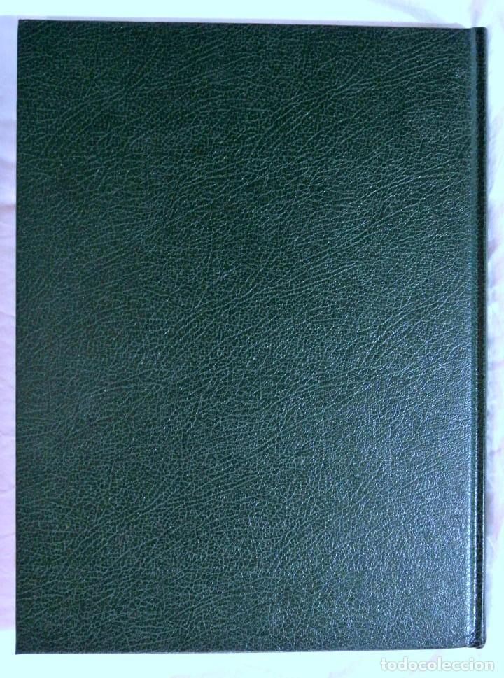 Libros de segunda mano: Libro NEUMOLOGIA BÁSICA , A. Agustí Vidal, 1986 , Tapa dura 28.5 x 21.3 cms, impecable - Foto 3 - 158489274