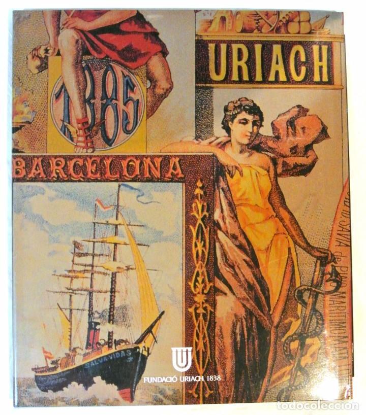 Libros de segunda mano: Libro EL MEDICAMENT A LAPARADOR, Publicitat farmacéutica, parte 2 , Tapa dura , 27 x 23 cms - Foto 3 - 158490082