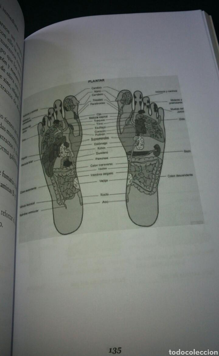 Libros de segunda mano: CTC - TRATAMIENTO NATURAL DE LAS ENFERMEDADES DEL HIGADO Y LA VESICULA BILIAR - GEIDEN - DILEMA - Foto 10 - 158617334