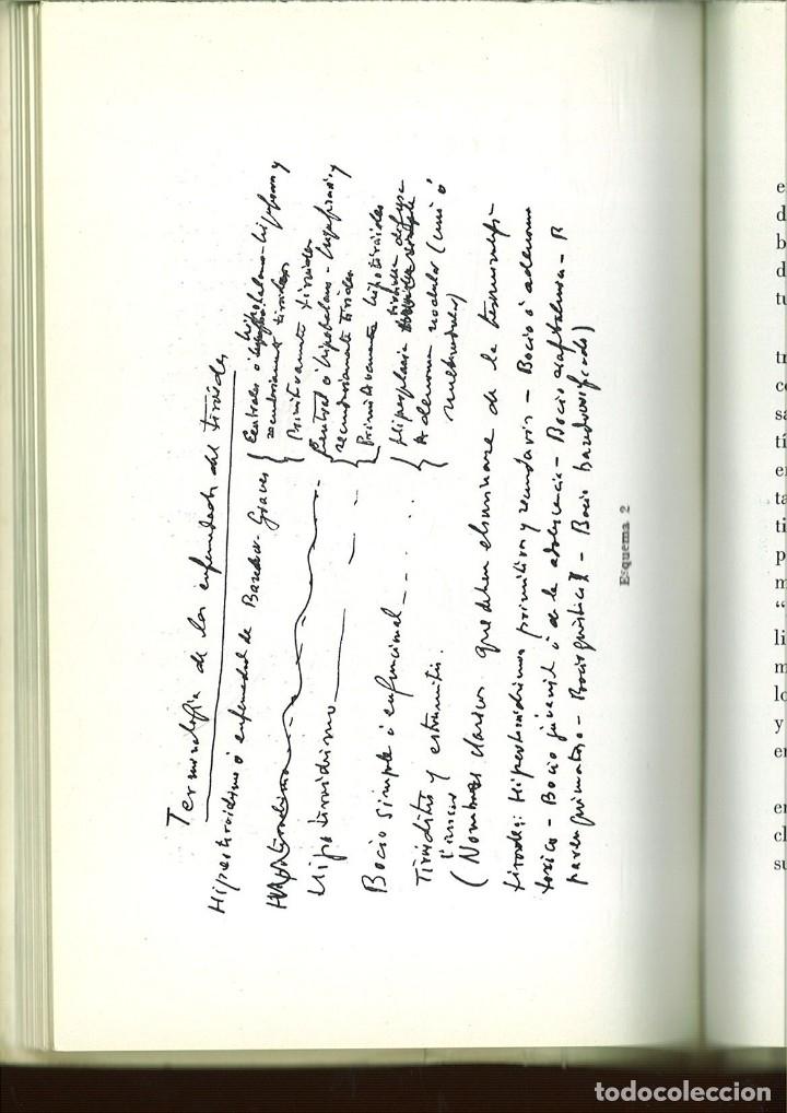 Libros de segunda mano: MARAÑÓN Y SU OBRA EN LA MEDICINA. Vicente Pozuelo Escudero - Foto 4 - 92801535