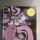 Libros de segunda mano: PRINCIPIOS DE NEUROCIENCIA. ERIC R. KANDEL, JAMES H. SCHWARTZ Y THOMAS M. JESSELL. MCGRAWHILL 2000. Lote 160613102
