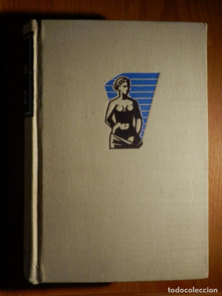 TU CUERPO Y TU SALUD - F. GOUST - EDICIONES DAYMON - 1958 - CON DECENAS DE LÁMINAS (Libros de Segunda Mano - Ciencias, Manuales y Oficios - Medicina, Farmacia y Salud)
