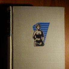Libros de segunda mano: TU CUERPO Y TU SALUD - F. GOUST - EDICIONES DAYMON - 1958 - CON DECENAS DE LÁMINAS. Lote 162988618