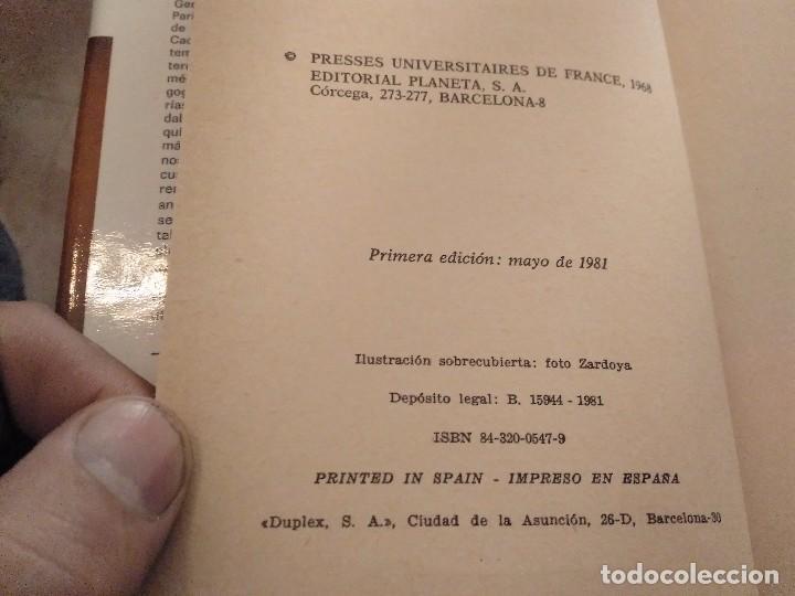 Libros de segunda mano: TOMO 1ª EDICION 1981 DESARROLLO NEUROPSIQUICO DEL LACTANTE POR C. KOUPERNIK Y R. DAILLY - Foto 2 - 163377994