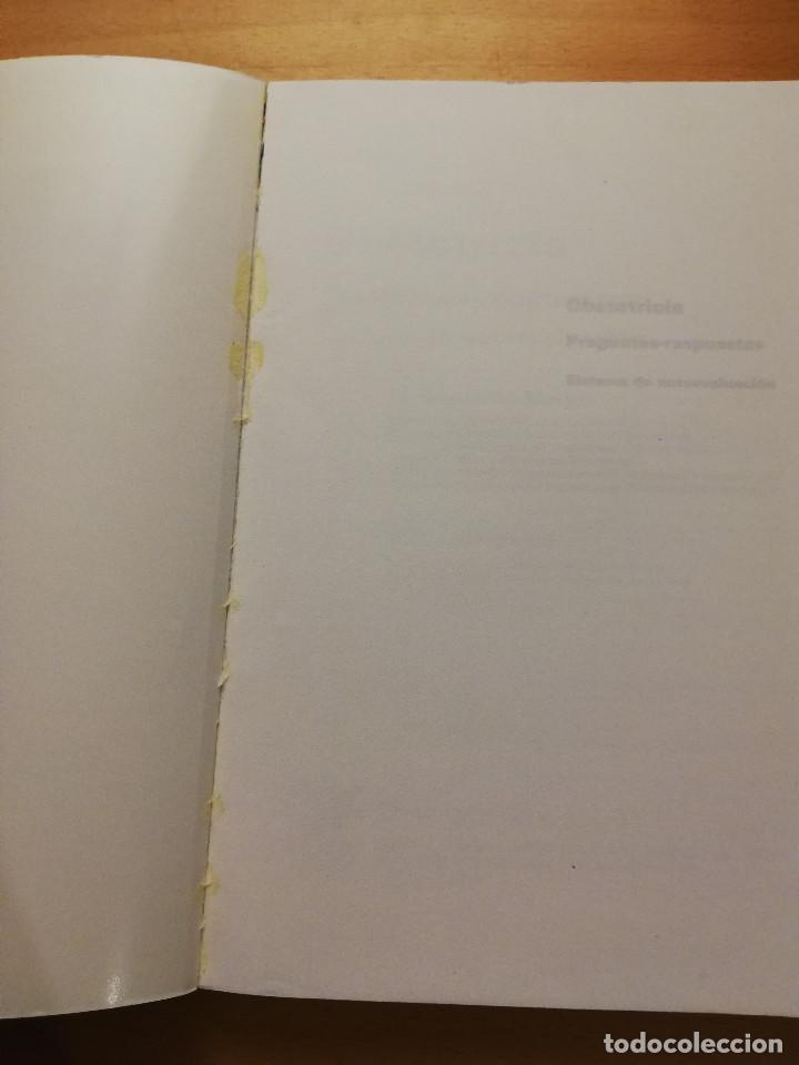 Libros de segunda mano: OBSTETRICIA. PREGUNTAS - RESPUESTAS. SISTEMA DE AUTOEVALUACIÓN (SALVAT) - Foto 2 - 163591598