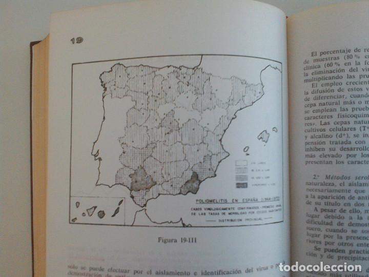Libros de segunda mano: MEDICINA PREVENTIVA Y SOCIAL.HIGIENE Y SANIDAD AMBIENTAL.TOMO I. G. PIEDROLA GIL, G. PIEDROLA ANGULO - Foto 14 - 165283554