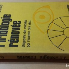 Libros de segunda mano: L´IRIDOLOGIE RENOVEE / G JAUSAS / EN FRANCES / HOMEOPATIA NATURISMO / H304. Lote 165361266