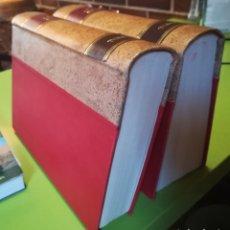 Libros de segunda mano: EL MÉDICO EN CASA GRAN ENCICLOPEDIA PRÁCTICA ILUSTRADA DE MEDICINA E HIGIENE EDITORIAL LABOR, 1955. Lote 165488524