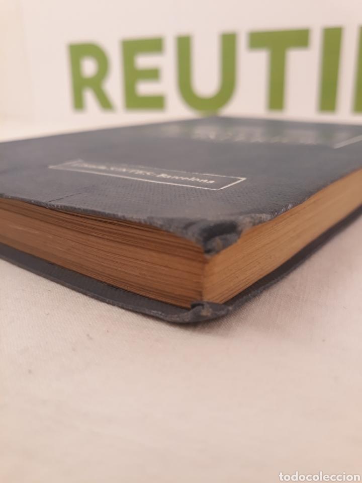 Libros de segunda mano: Miembro inferior.George Labey. - Foto 4 - 165762289