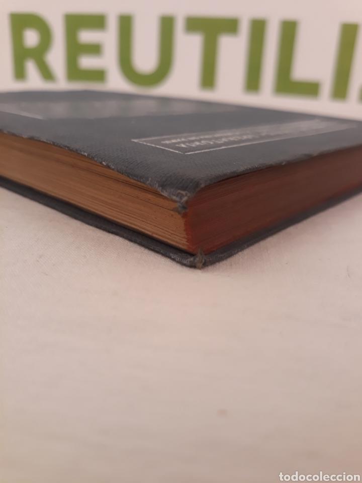 Libros de segunda mano: Miembro inferior.George Labey. - Foto 5 - 165762289