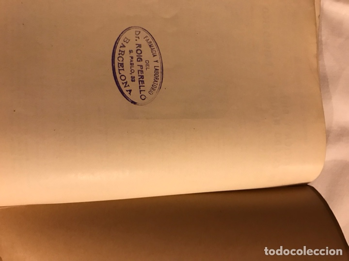 Libros de segunda mano: Diagnóstico funcional y tratamiento de las hepatopatías - Foto 7 - 166805204