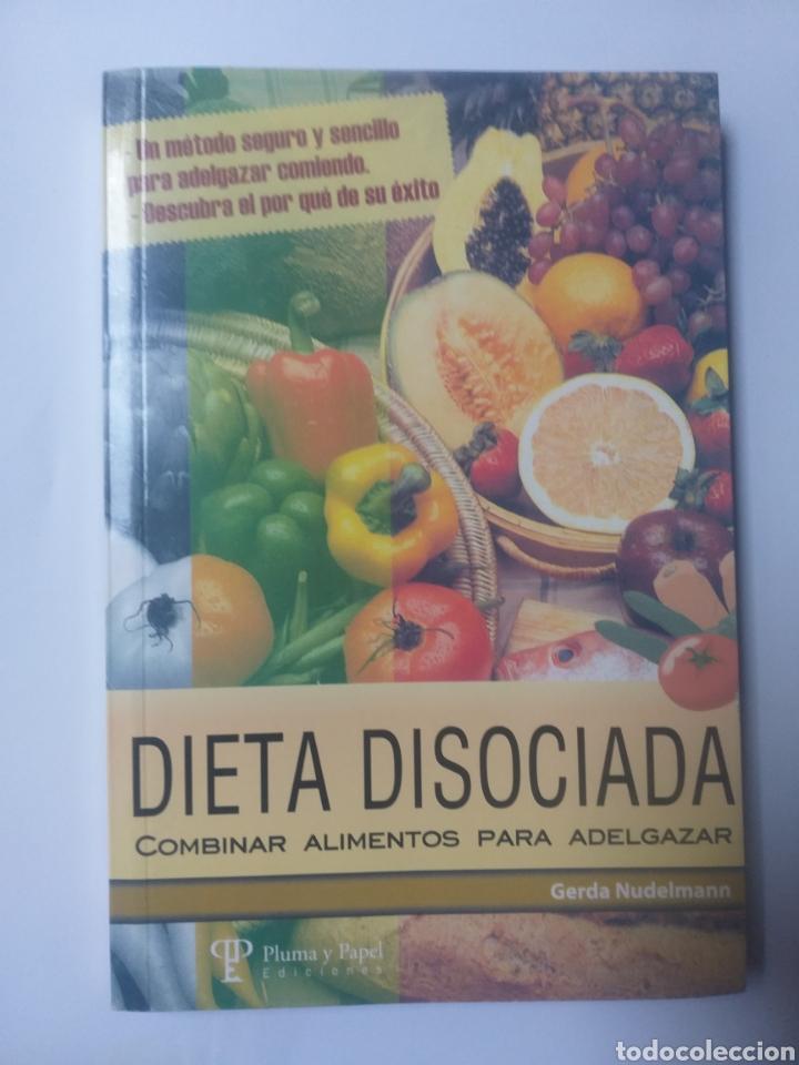 Descargar libros dieta disociada