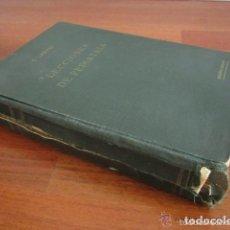 Libros de segunda mano: LIBRO MEDICINA. LECCIONES DE PEDIATRÍA. C. LAGUNA. SEGUNDA EDICIÓN.. Lote 168569884