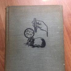Libros de segunda mano: MANUAL DE MICROBIOLOGÍA Y PARASITOLOGIA SANITARIAS - VALENTÍN MATILLA 1962. Lote 169014420