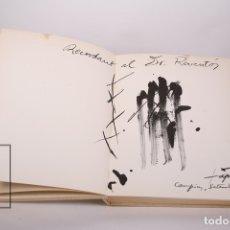 Libros de segunda mano: LIBRO - RECORDANT EL DOCTOR REVENTÓS / HOMENATGE DELS SEUS AMICS - ED. GUSTAVO GILI - EJ. Nº 663. Lote 169307268