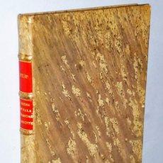 Libros de segunda mano: LA LUCHA CONTRA LA ENFERMEDAD Y LA MUERTE. RESUMEN GRÁFICO DE LA HISTORIA DE LA MEDICINA.. Lote 170466672