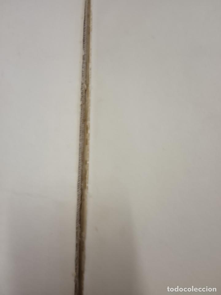 Libros de segunda mano: protesis parcial removible -adalberto d. rebossio -1960 -buenos aires -numerado - Foto 6 - 170934460