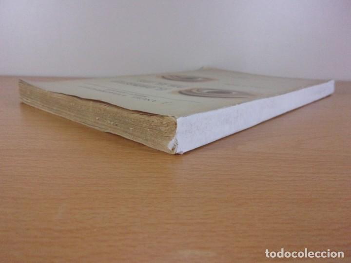 Libros de segunda mano: EL DIAGNÓSTICO POR EL IRIS / J. ÁNGEL VIDAURRÁZAGA / 1923 - Foto 4 - 171649063