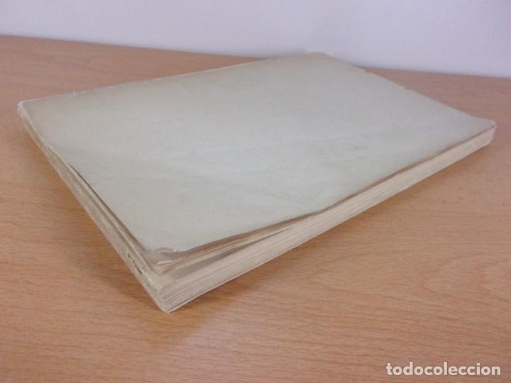 Libros de segunda mano: EL DIAGNÓSTICO POR EL IRIS / J. ÁNGEL VIDAURRÁZAGA / 1923 - Foto 5 - 171649063