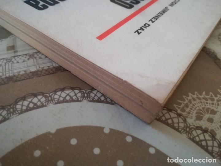 Libros de segunda mano: Curso de genética humana - Fundación Jiménez Díaz - 1967 - Foto 7 - 171946775