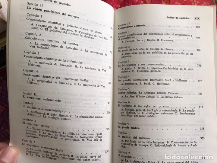 Libros de segunda mano: Historia de la medicina. Pedro Laín Entralgo. Masson - Foto 8 - 171969415