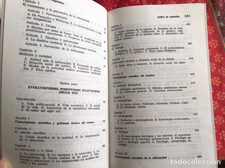 Libros de segunda mano: Historia de la medicina. Pedro Laín Entralgo. Masson - Foto 9 - 171969415