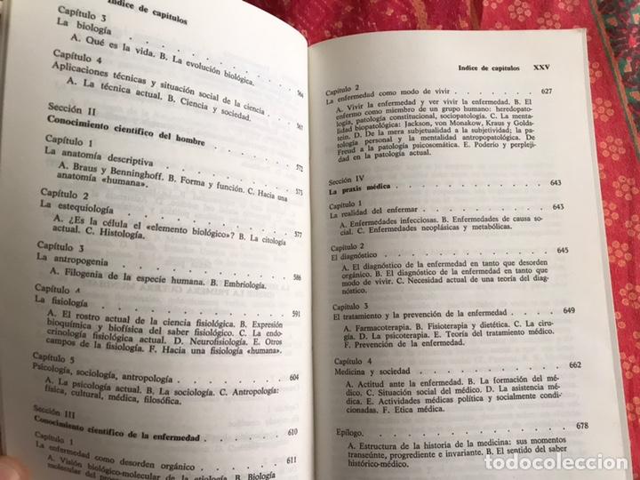 Libros de segunda mano: Historia de la medicina. Pedro Laín Entralgo. Masson - Foto 11 - 171969415