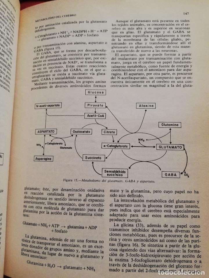 Libros de segunda mano: MANUAL DE PSIQUIATRÍA (DE RIVERA / VELA / ARANA) EDITORIAL KARPOS - Foto 15 - 172699453