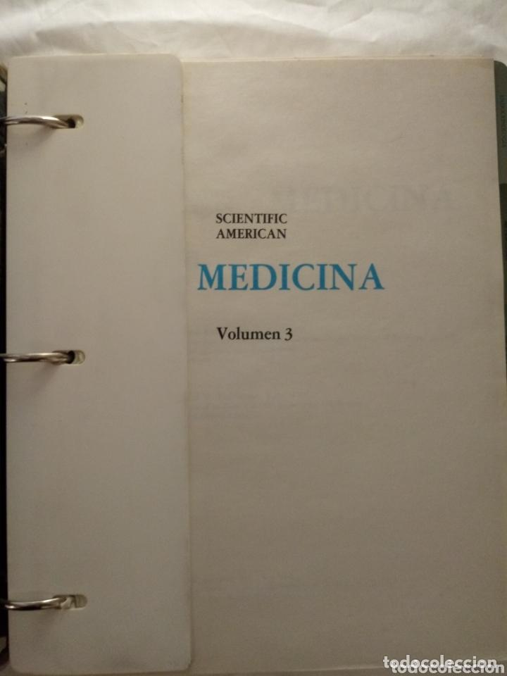 Libros de segunda mano: Libro SCIENTIFIC AMERICAN MEDICINA VOLUMEN 3 . ENDOCRINO, METABOLISMO,NEUROLOGIA,PSIQUIATRIA... - Foto 2 - 173813402