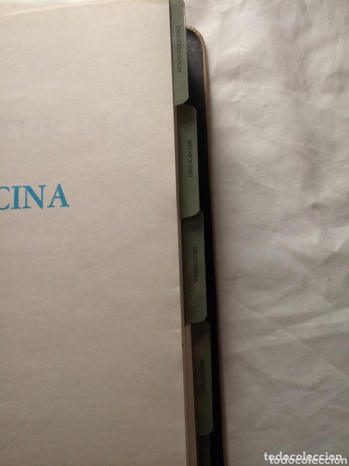 Libros de segunda mano: Libro SCIENTIFIC AMERICAN MEDICINA VOLUMEN 3 . ENDOCRINO, METABOLISMO,NEUROLOGIA,PSIQUIATRIA... - Foto 3 - 173813402