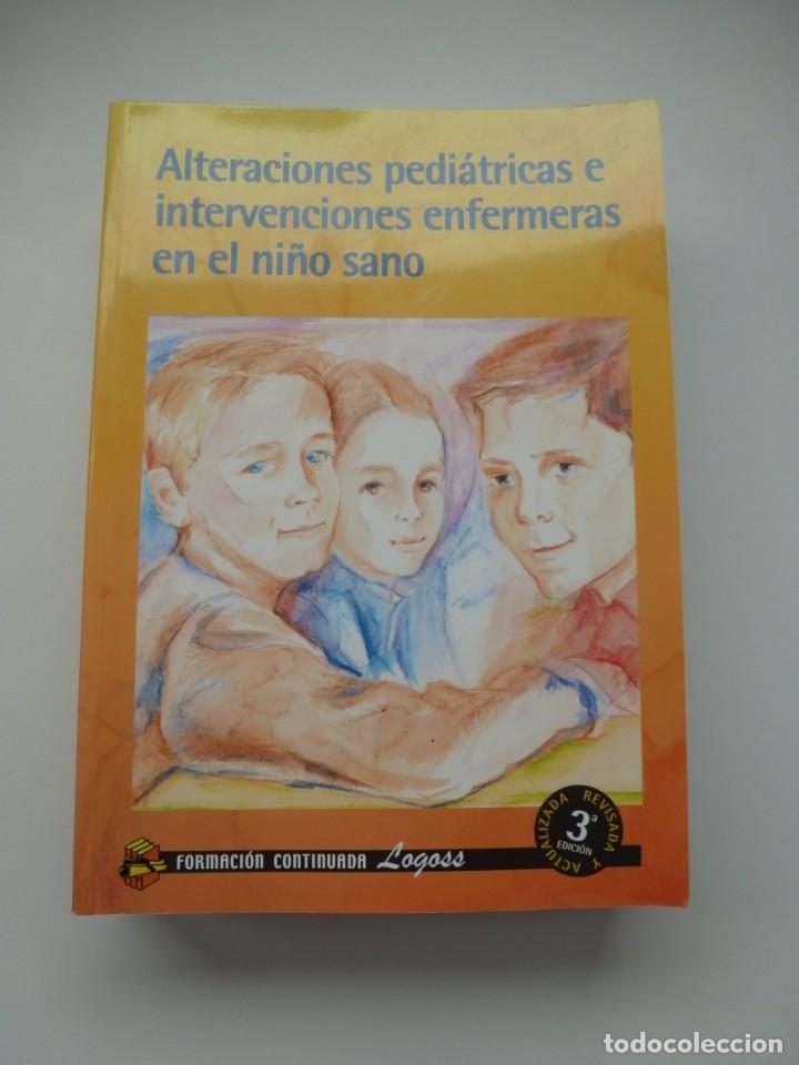 Intervenciones Pediatricas E Intervenciones Enf Buy Books Of Medicine Pharmacy And Health At Todocoleccion 174207065