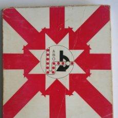 Libros de segunda mano: MANUAL DE BANCO DE SANGRE. Lote 174429817