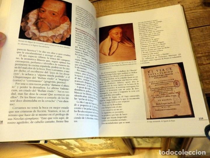 Libros de segunda mano: HISTORIA GENERAL DE LA HIGIENE BUCODENTARIA / BUCODENTAL - ODONTOLOGÍA / DENTISTAS - JULIO GONZÁLEZ - Foto 3 - 175503024