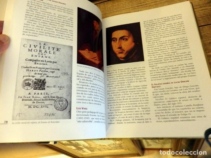 Libros de segunda mano: HISTORIA GENERAL DE LA HIGIENE BUCODENTARIA / BUCODENTAL - ODONTOLOGÍA / DENTISTAS - JULIO GONZÁLEZ - Foto 4 - 175503024