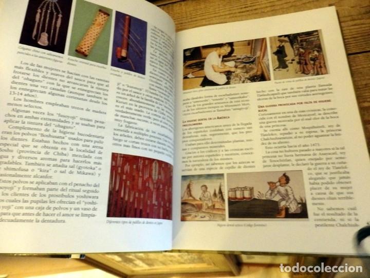 Libros de segunda mano: HISTORIA GENERAL DE LA HIGIENE BUCODENTARIA / BUCODENTAL - ODONTOLOGÍA / DENTISTAS - JULIO GONZÁLEZ - Foto 5 - 175503024