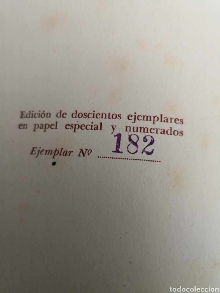 Libros de segunda mano: La odisea de un médico en 45 países V. Heiser edición numerada - Foto 3 - 175575144