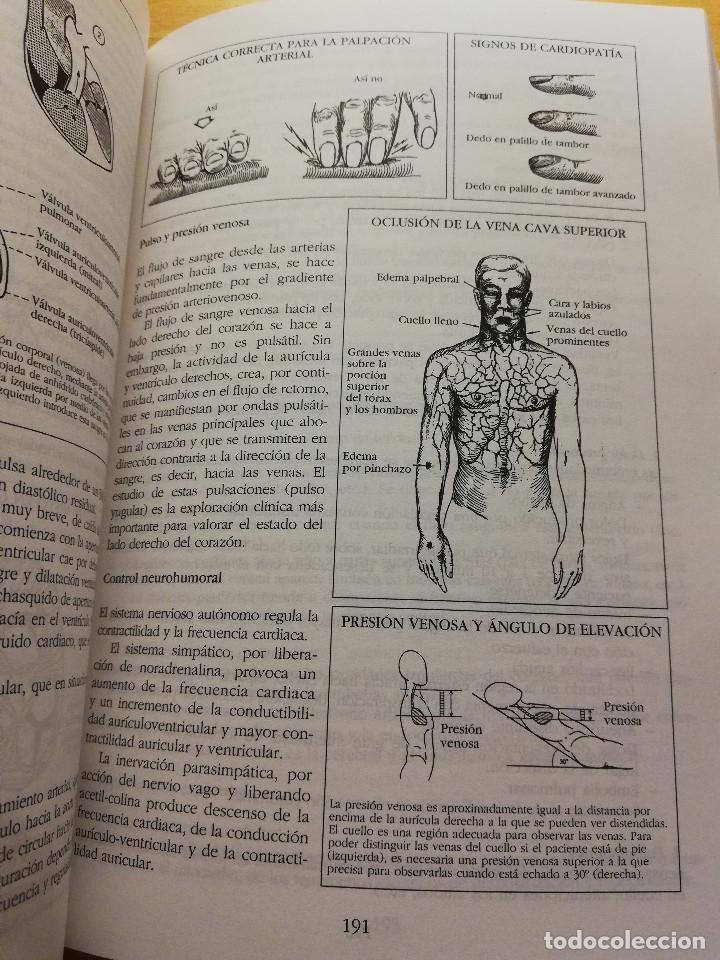 Libros de segunda mano: MANUAL DEL TÉCNICO EN CUIDADOS AUXILIARES DE ENFERMERÍA (JOSÉ ÁNGEL PEÑA BAYO) - Foto 5 - 176648400