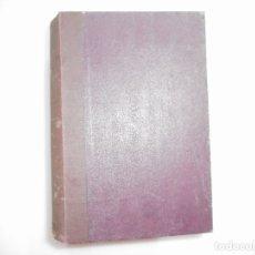 Libros de segunda mano: DR. ARTURO CUBELLS BLASCO MANUAL DEL PRACTICANTE.ANATOMÍA, CIRUGÍA MENOR, OBSTETRICIA Y96214. Lote 177787490