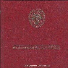 Libros de segunda mano: CONSTITUCIÓN Y FUNCIÓN PLAQUETARIA EN LOS SÍNDROMES MIELOPROLIFERATIVOS / LUIS ERCORECA GOICOECHEA . Lote 179114510