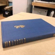 Libros de segunda mano: CÁNCER DE COLON Y RECTO. I. TRIADÚ. PUBLICACIONES MÉDICAS JOSÉ JANÉS EDITOR 1953 (1ªEDICIÓN).. Lote 179390412