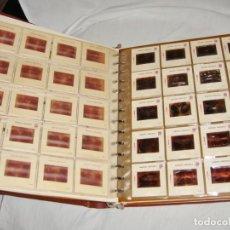 Libros de segunda mano: EXPLORACIONES GINECOLÓGICAS - PROF. J. BOTELLA LLUSIÁ. 22 LÁMINAS Y 240 DIAPOSITIVAS. Lote 179541503