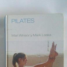 Libros de segunda mano: PILATES. Lote 180107590