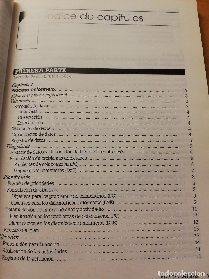 Libros de segunda mano: DE LA TEORÍA A LA PRÁCTICA. EL PENSAMIENTO DE VIRGINIA HENDERSON EN EL SIGLO XXI (VV. AA) 2ª EDICIÓN - Foto 4 - 180175337