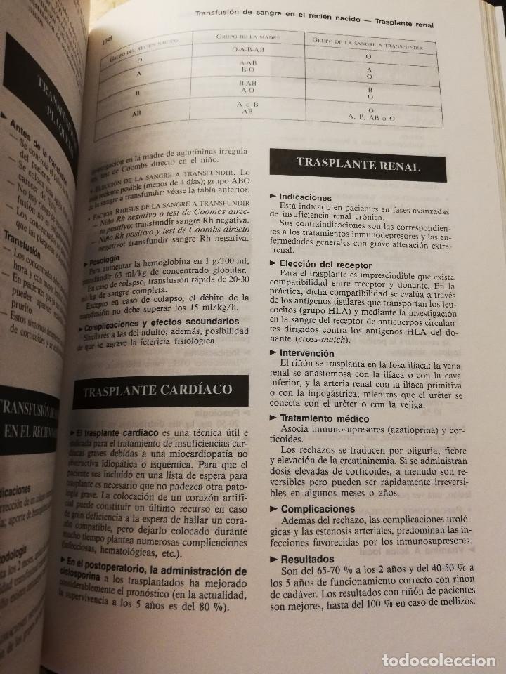 Libros de segunda mano: DICCIONARIO DE ENFERMERÍA (JACQUES QUEVAUVILLIERS / LÉON PERLEMUTER) TOMO II - Foto 3 - 180175503