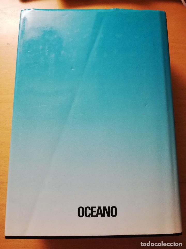 Libros de segunda mano: MANUAL MERCK DE INFORMACIÓN MÉDICA GENERAL (OCEANO) - Foto 17 - 180188896