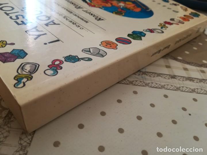 Libros de segunda mano: ¡Ya estoy aquí! o lo que hay que saber sobre ese terremoto llamado bebé - Roser Roser - Foto 4 - 181169348